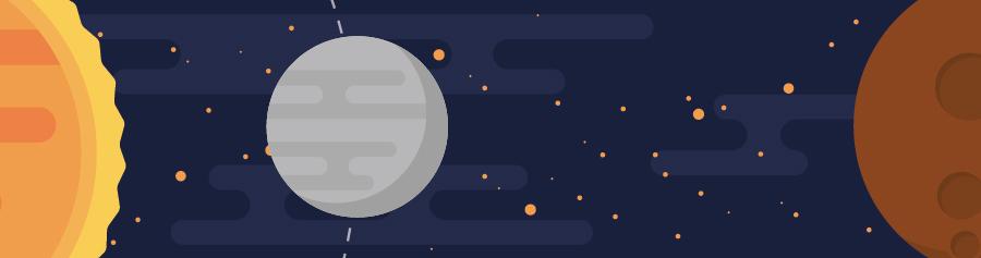 Имена планеты Меркурий
