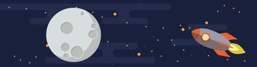 Имена спутника Луна