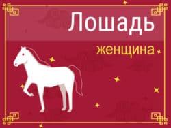 Женщина Лошадь: черты характера, карьера, любовь и семья
